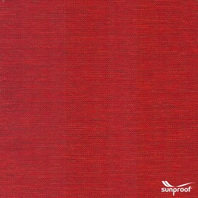 Sunproof poef Southend-010-Red